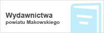 Wydawnictwa powiatu Makowskiego